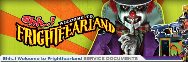 Frightfearland Banner Image