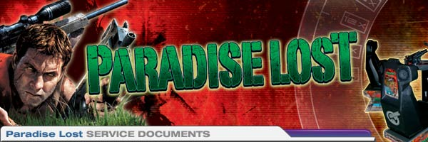 Paradise Lost Banner Image