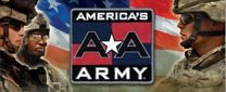 America's Army Troubleshooting